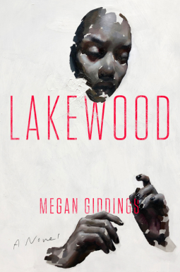 book cover: Lakewood